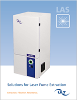 brochure laser fume extraction ult usa