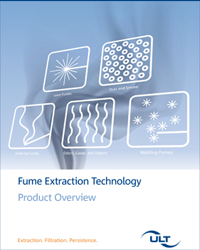 product overview fume extraction systems ult llc